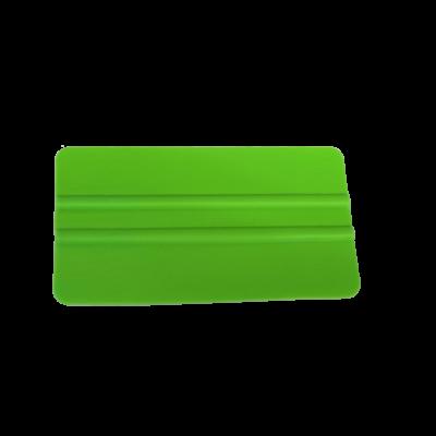 Simító rakli - 15cm (Zöld)