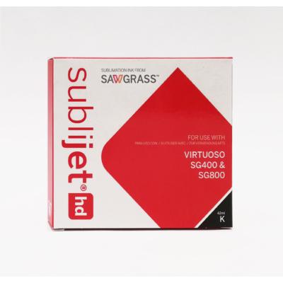 Sawgrass SubliJet HD festék kazetta fekete