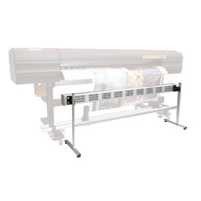 H6 1800mm szárító állvány szélesformátumú nyomtatókhoz