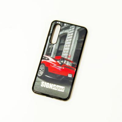 Szublimációs szilikon flexi Xiaomi 9SE telefontok