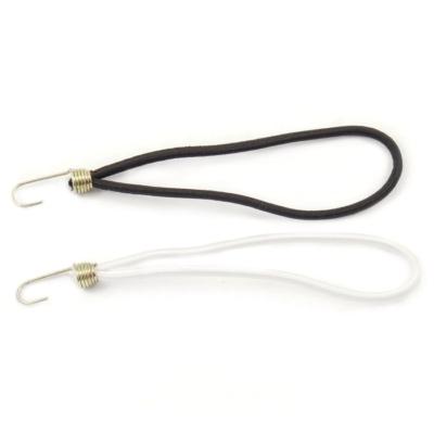 Kampós ponyvarögzítő kötél