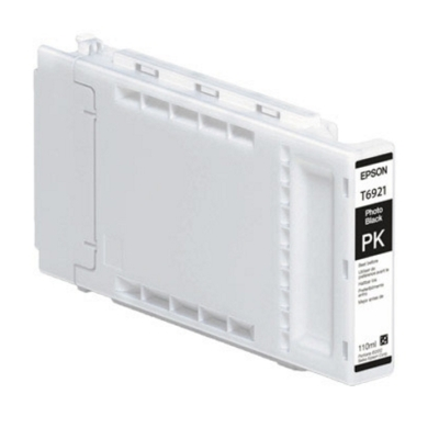 Epson Surecolor Black 110ml Festékkazetta C13T692100
