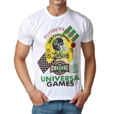 Szublimációs póló 180g - 3XL