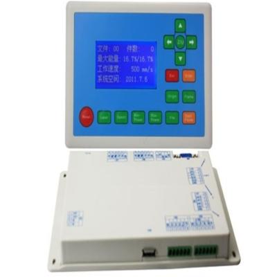 RDLC 320 vezérlő + LCD kezelőpanel