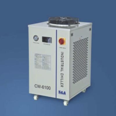 CW6100AI vízhűtő