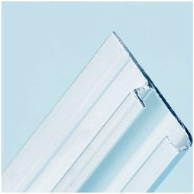 Spirit-FLEX alumínium F profil 3060mm