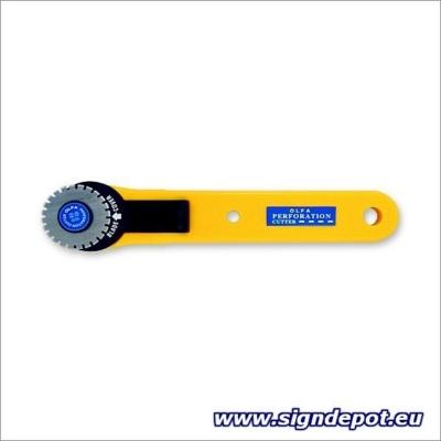 Olfa PRC-3 perforáló kés