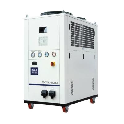 CWFL6000EN vízhűtő