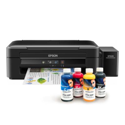 Epson L382 tintasugaras nyomtató 4X100ml InkTec SubliNova szublimációs festék