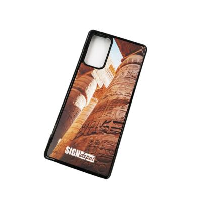 Szublimációs szilikon flexi Samsung Note 20 telefontok