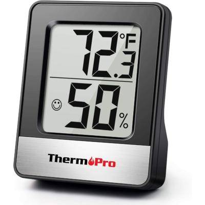 Thermopro TP-49 digitális hőmérő/páratartalom mérő