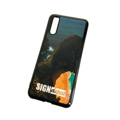 Szublimációs szilikon flexi Huawei P20 telefontok