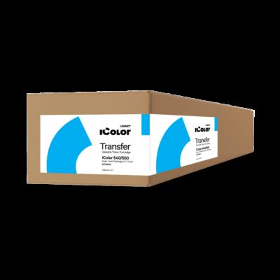 iColor 540/550 toner cián
