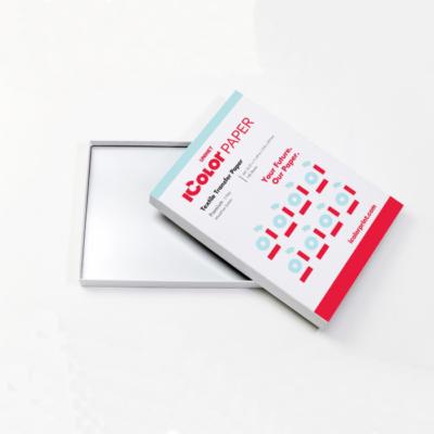 iColor Premium 2step transzferpapír A4