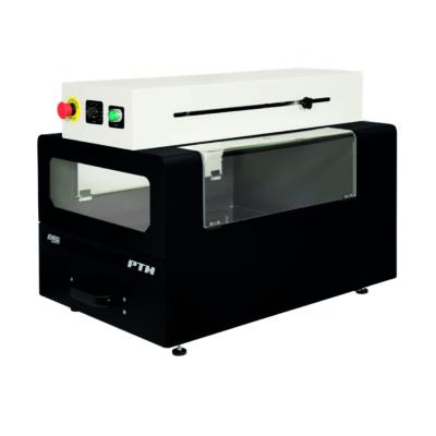 DTG - PTM Előkezelő gép