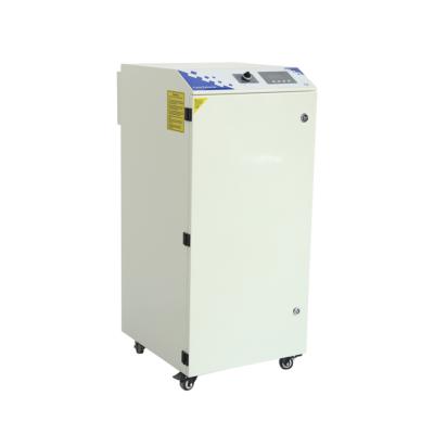SD 700IQ Elszívó légtisztító