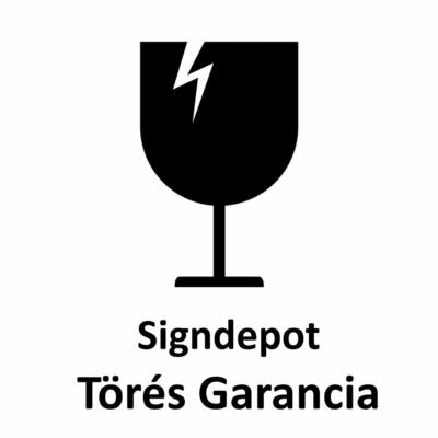 Törés Garancia