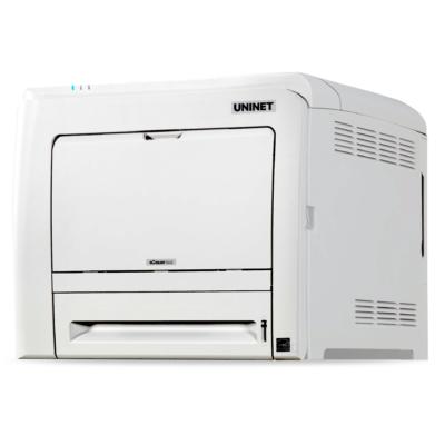 Uninet IColor 540 Fehér toneres A4 lednyomtató +  PRORIP szoftver